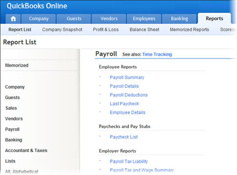 how to enter payroll in quickbooks manually