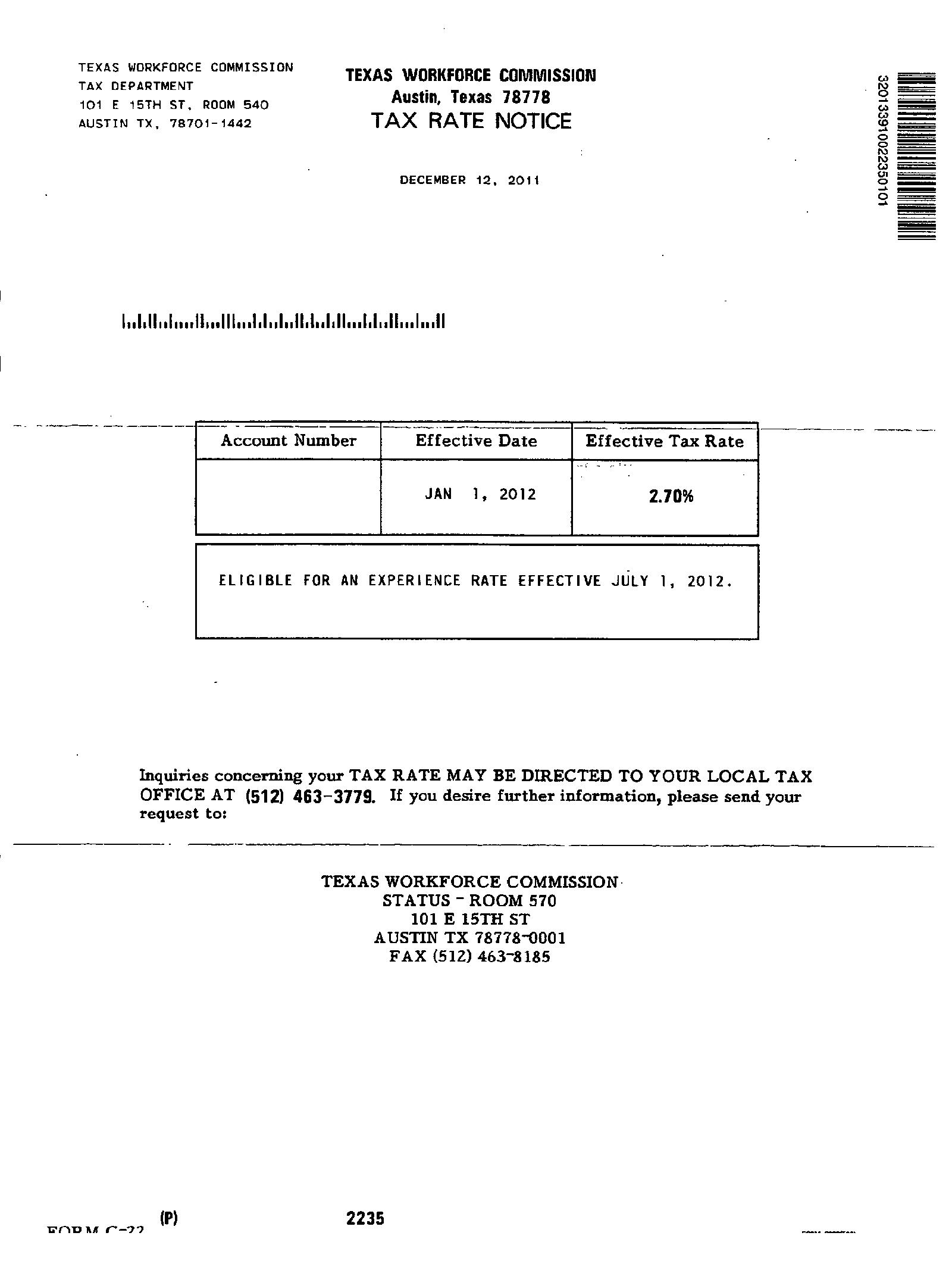 What is ri sui/sdi tax 2011