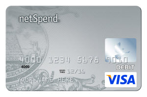 Visa pay card